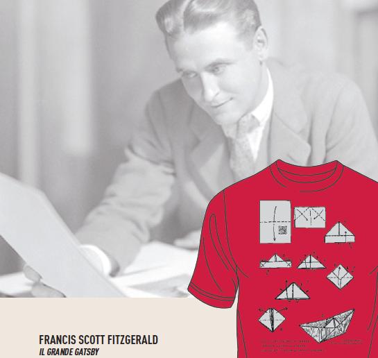 PICKaBOOK, al Salone del Libro le magliette con ebook incorporato! [INTERVISTA]