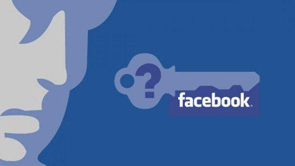 """Trusted Contacts: gli amici a cui lasciare """"le chiavi"""" del vostro account Facebook"""