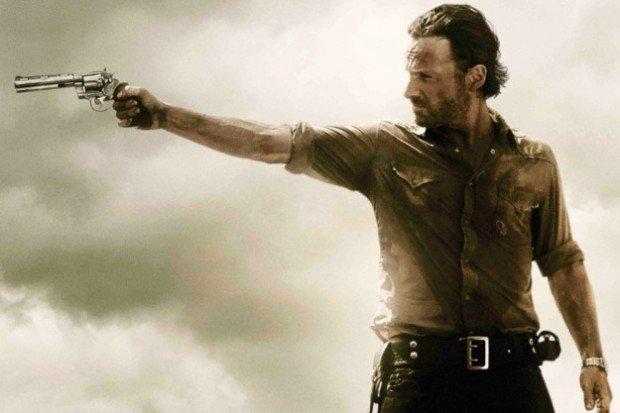 The Walking Dead: ecco perché conviene ancora investire in tv