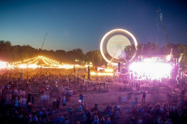 Sziget Festival 2013: Be ninja… e vinci un ingresso al festival! [GIVEAWAY]