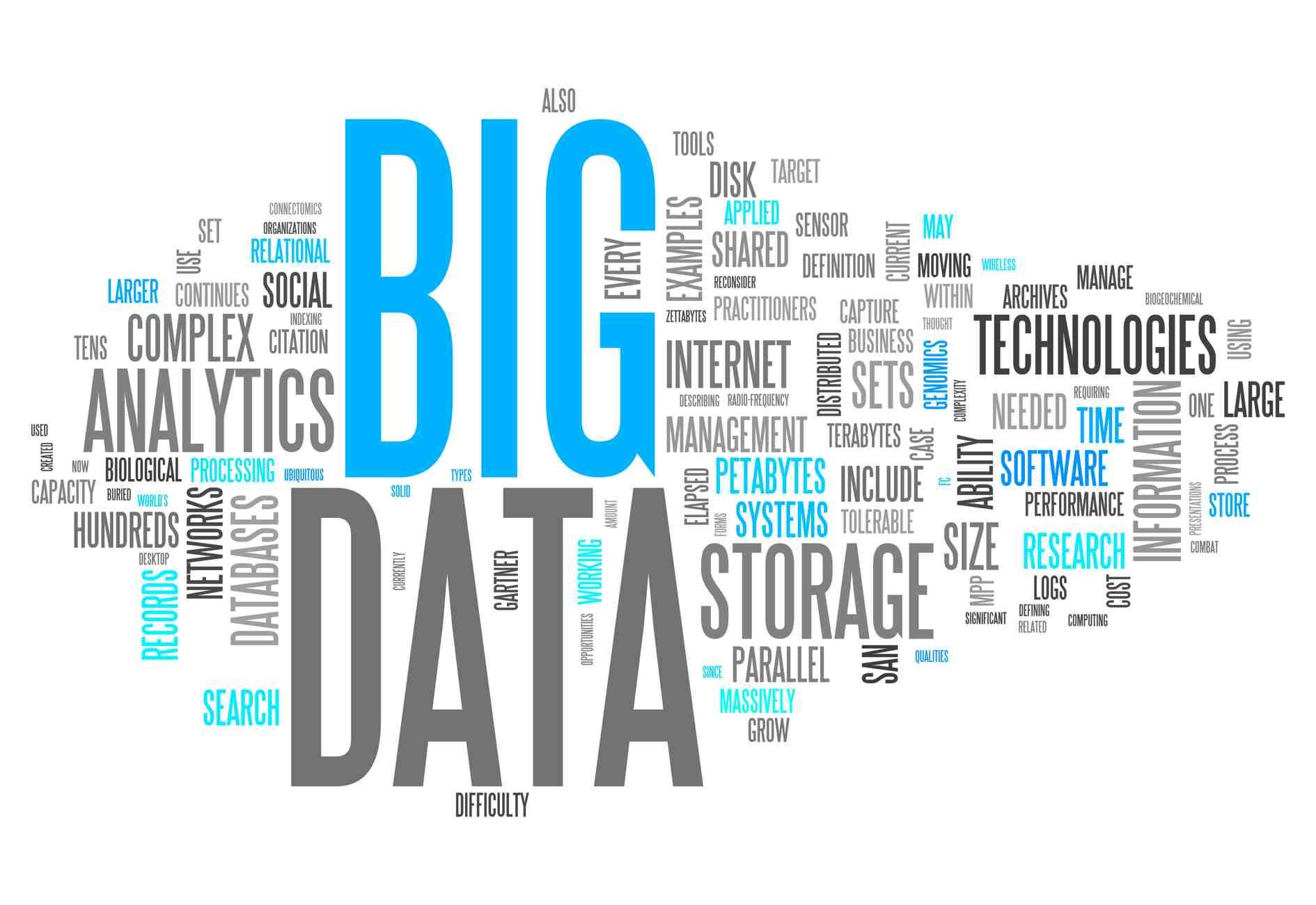 Marketers e Big Data: istruzioni per l'uso