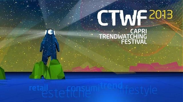 A caccia di trend durante il Capri Trendwatching Festival 2013