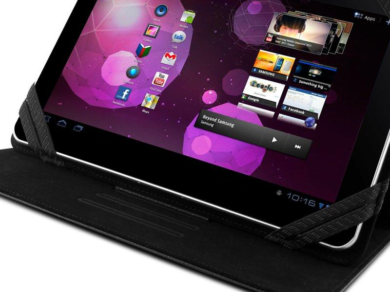 Custodia universale per tablet fino a 10.1 pollici by Puro [GADGET OF THE WEEK]