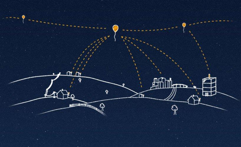 Google Project Loon: palloni e follia contro il digital-divide