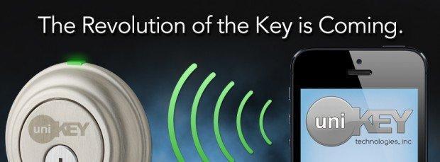 Sei rimasto fuori casa? Ci pensa l'app di Kevo ad aprire la porta!