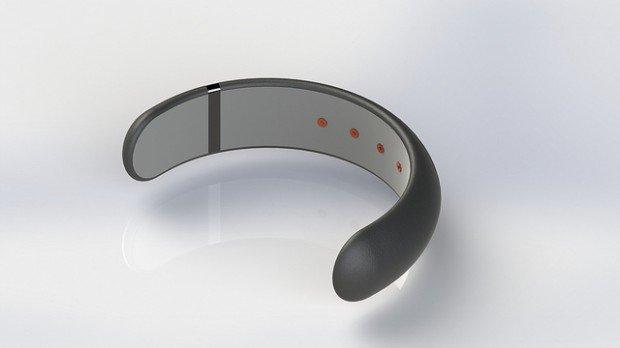 Scopriamo Sensoria, il calzino intelligente che registra le performance atletiche