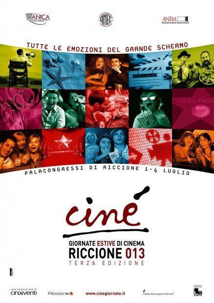 Ciné 2013: il programma ricco di eventi imperdibili