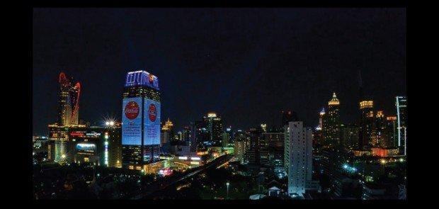 Coca-Cola riporta la felicità in Thailandia [CASE HISTORY]