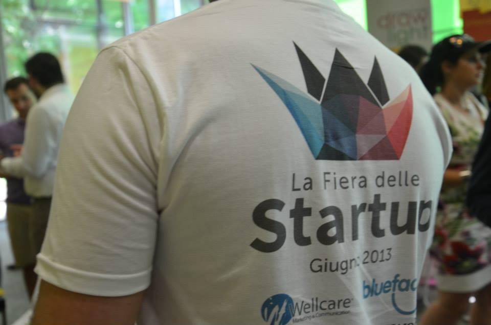 Fiera delle Startup 2013: scopriamo tutte le novità!