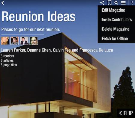 Con Flipboard la content curation è sempre più social!