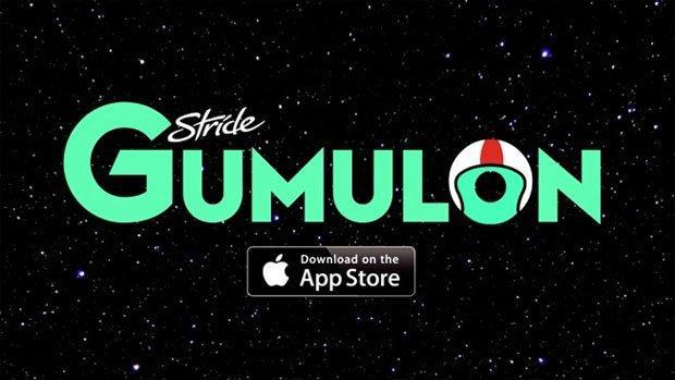 Gumolon, il videogioco che controlli masticando un chewing gum [VIDEO]