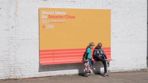 IBM arricchisce le città con pubblicità intelligenti [VIDEO]