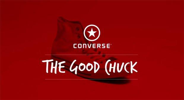 Il contest creativo di Converse per hackerare le sue Chuck [VIDEO]