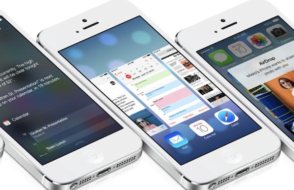 Con iOS 7 Apple scommette sulle emozioni