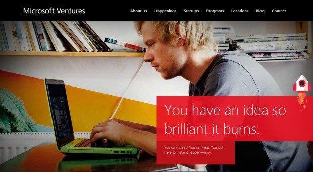 Con Microsoft Ventures meno stress per i nuovi imprenditori