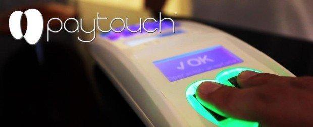 PayTouch: tra qualche anno il sistema di pagamento potrebbe essere biometrico