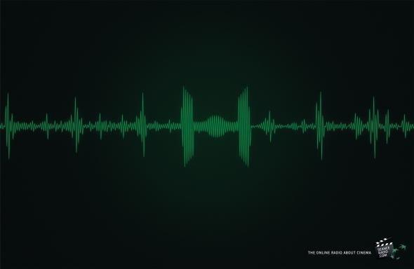 Radio, censura e diritti umani nei migliori annunci stampa della settimana