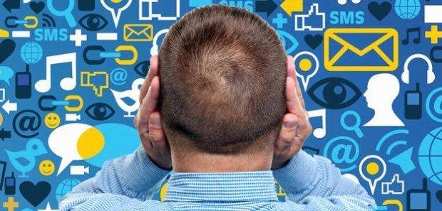 Social network e soglia dell'attenzione: come cambia la fruizione del contenuto?