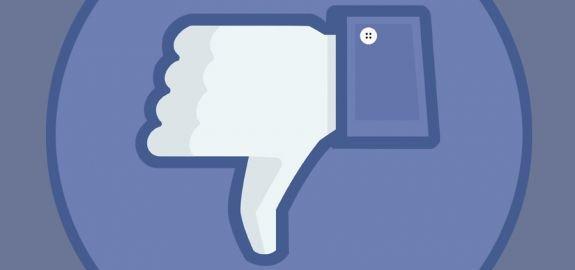 5 comportamenti che le aziende dovrebbero evitare su Facebook