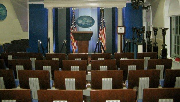 Caos alla Casa Bianca: Obama ha un problema di PR?