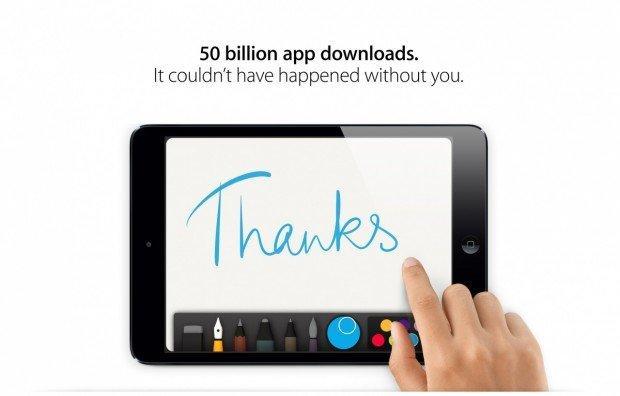 Buon compleanno App Store: 5 anni di grandi successi made in Apple!
