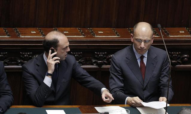 Decreto del fare e mozione di fiducia: traduzione politichese-italiano
