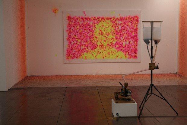 L'arte contemporanea digitale è anche social: scopriamo Crowdraw