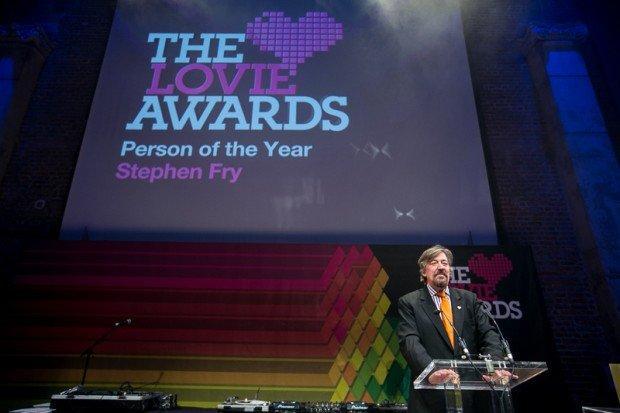 Lovie Awards 2013: Internet non è mai stato così bello!