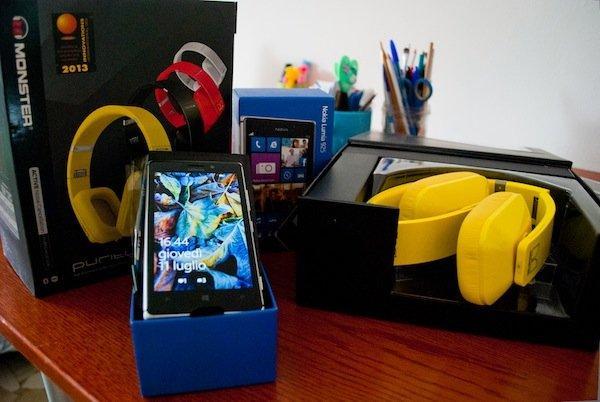 Nokia Lumia 925: prime impressioni dietro l'obiettivo [REVIEW]