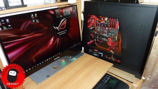 """PC """"fai da te"""": quando la creatività si trasforma in arte tecnologica"""