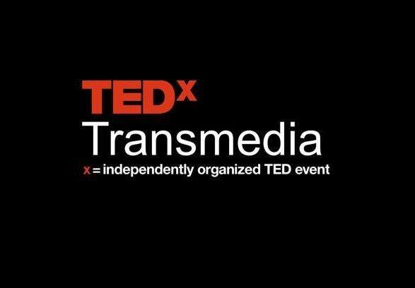 TEDxTransmedia 2013: aperte le iscrizioni per l'evento di Roma