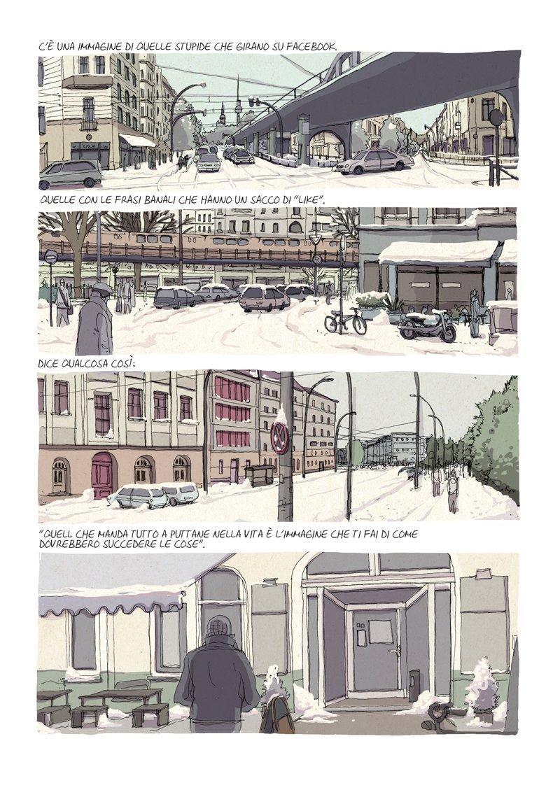 Top 10 fumetti e illustrazioni: i migliori creativi della settimana Alberto Madrigal