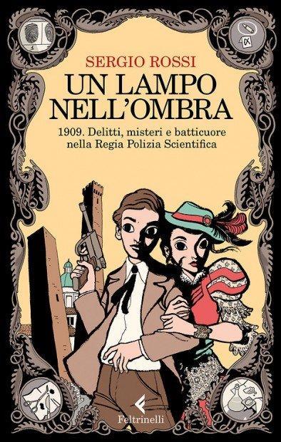 Top10 fumetti e illustrazioni i migliori creativi della settimana Nicolò Pellizzon
