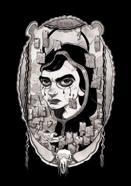 Top 1o fumetti e illustrazioni: i migliori creativi della settimana Tiziano Angri