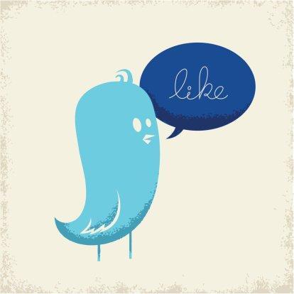 Twitter, i tweet positivi hanno 3 volte più retweet