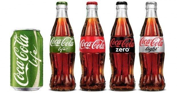 Coca-Cola lancia Life: on air lo spot per la nuova linea di prodotto