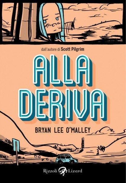 Top 10 fumetti e illustrazioni: i migliori creativi della settimana Brian Lee O' Malley