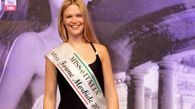 Miss Forme Morbide 2013: Elisa D'Ospina testimonial d'eccellenza [INTERVISTA]