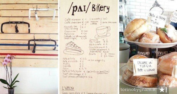 Bikery, apre a Torino la prima bakery per biker!
