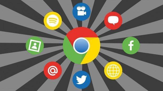 8 estensioni Google Chrome per accrescere la social media experience