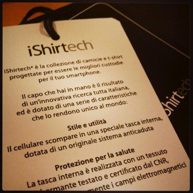 iShirtech: camicie e t-shirt con stile e innovazione Made in Italy