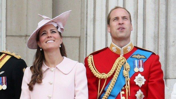 Royal Baby e social media: i profili da seguire