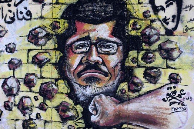 """La """"falsa"""" primavera araba dell'Egitto e la crescita economica disattesa"""
