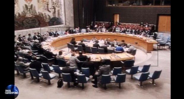 L'ONU si riunisce per votare Paul Oakenfold miglior DJ [VIDEO]