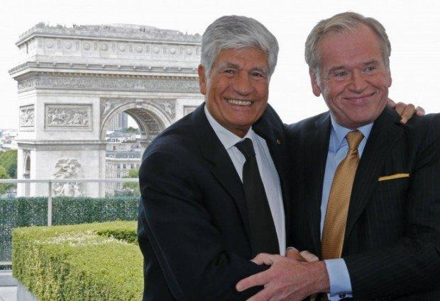 Omnicom & Publicis: fusione e nascita del supercolosso dell'advertising [BREAKING NEWS]