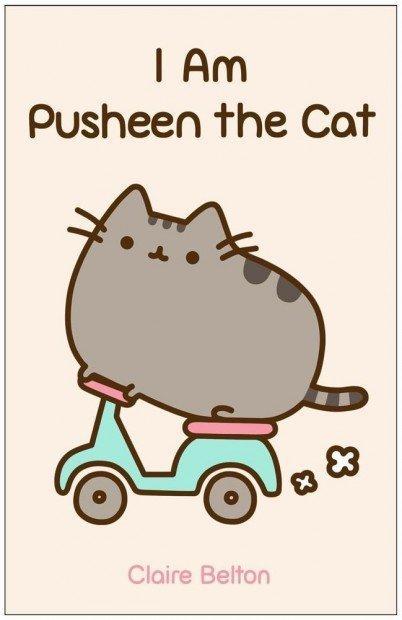 Top 10 fumetti e illustrazioni: i migliori creativi della settimana Pusheen Cat