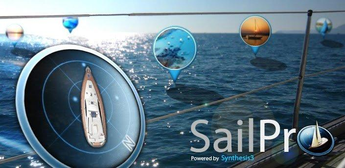 App of the Week: SailPro, il GPS nautico che è anche una community