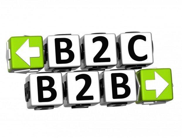 Quali sono le differenze tra l'approccio social delle aziende B2B e B2C?