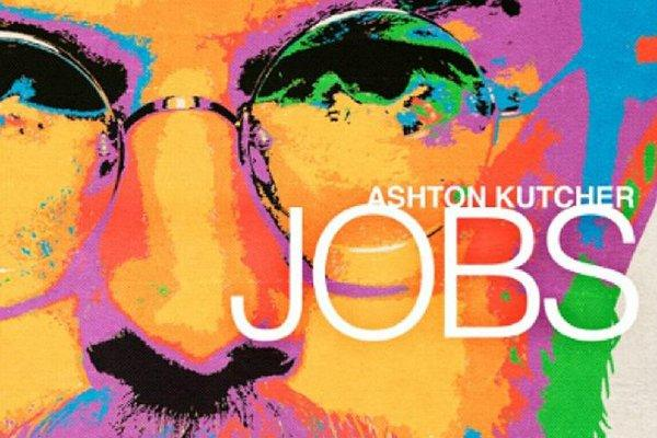 Jobs: il trailer del film è un Instagram video