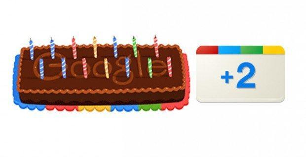 Tanti auguri Google Plus! +1 +1